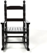 Gift Mark Slat Child's Rocking Chair