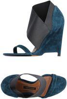 Agnona Sandals