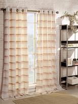 Lowell Window Curtain Panel