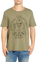 Lucky Brand Moscow Mule Graphic T-Shirt