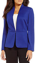 Preston & York Carly Ponte Suiting Jacket