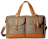 Hartmann Tweed Collection - Legacy Duffel Duffel Bags