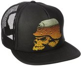 Metal Mulisha Men's Drink Up Snapback Hat