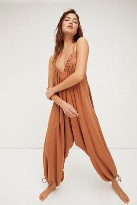 The Endless Summer Always Fun Jumpsuit