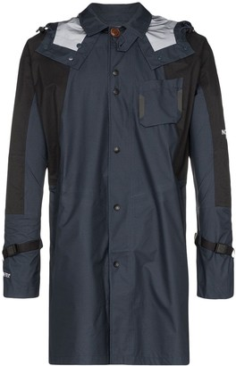 The North Face Black Series Goretex parka