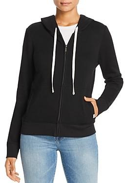 UGG Nancy Double-Knit Fleece Hoodie