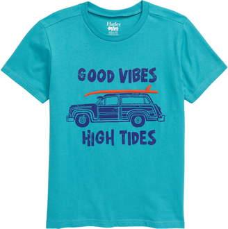 Hatley Good Vibes Graphic T-Shirt