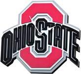Kohl's Ohio State Buckeyes 3D Foam Wall Clock