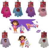 Dora the Explorer Kids Children Magic Gloves - Assorted Colors - Size