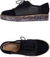 Mini Market MINIMARKET Lace-up shoes