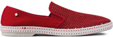 Rivieras Red Classic 20 Loafer
