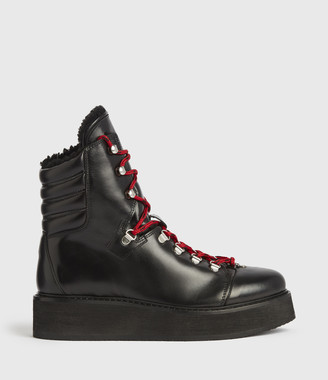AllSaints Fae Boot