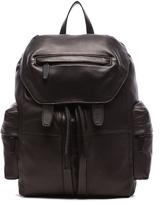 Alexander Wang Lookbook Marti Backpack