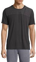MPG Technique Crewneck T-Shirt