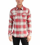 Lost Men's Duffy Long Sleeve Shirt 7537729