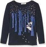 Billieblush Girl's U15353 Cropped Top T-Shirt