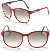 Retro Oversized Sunglasses