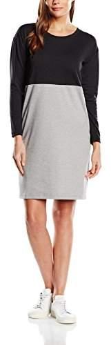 Kaffe Women's A-Line Dress - Grey