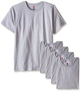 Hanes Men's Comfort Soft T-Shirt (Pack of 6)
