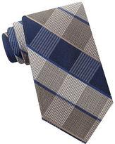 MICHAEL Michael Kors Plaid Textured Tie