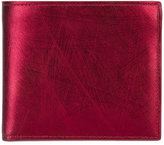 Maison Margiela classic billfold wallet - men - Calf Leather/Goat Skin - One Size