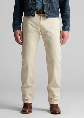 Ralph Lauren Straight Fit Jean