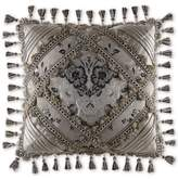 "J Queen New York Alessandra18"" Square Decorative Pillow"