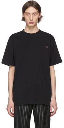 Cobra S.C. Black Jersey T-Shirt