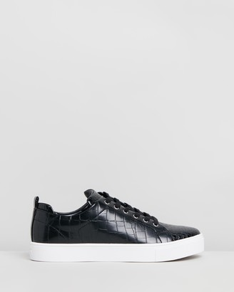 Aldo Amroth Lace-up Sneakers