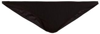 Made by Dawn Petal Bikini Briefs - Womens - Black