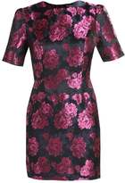 Fashion Union FELIX Cocktail dress / Party dress fuchsia rose