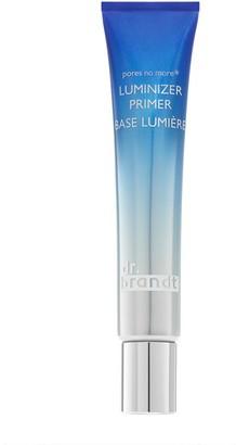 Dr. Brandt Skincare Pores No More Luminizer Primer 30G
