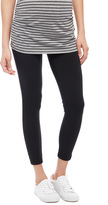 Motherhood BumpStart Under Belly Maternity Leggings