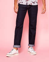 Original Fit Rinse Wash Jeans