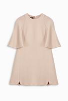 Giambattista Valli Flutter Sleeve Dress