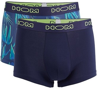 Hom 2-Pack Boxer Briefs