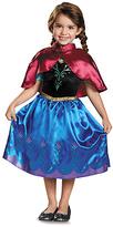 Disguise Frozen Anna Classic Traveling Dress-Up Set - Toddler & Girls