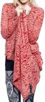 Soybu Aubrey Wrap - Long Sleeve (For Women)