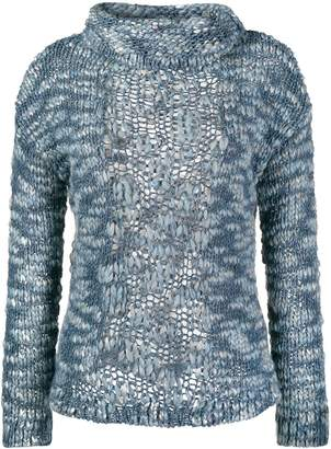 Snobby Sheep chunky knit jumper