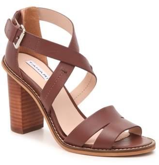 Tahari Made Sandal