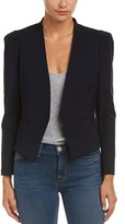 Rebecca Taylor Suiting Jacket.