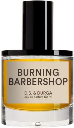 D.S. & Durga Burning Barbershop Eau de Parfum