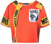 Moschino OFFICIAL STORE Blouse