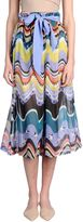M Missoni 3/4-length shorts