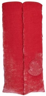 Moncler Velvet scarf