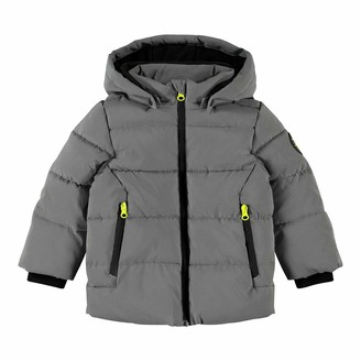 Name It Boys' NMMMANTON Reflective Jacket