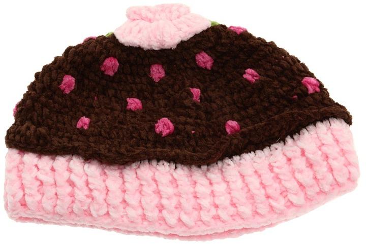 San Diego Hat Company Kids Cupcake Beanie