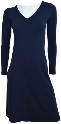 Filippa K Navy Dress for Women