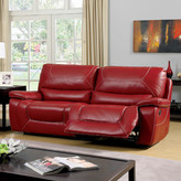 Latitude Run Lockheart Reclining Sofa