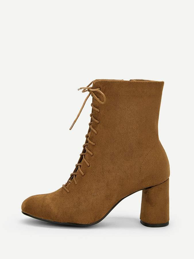4218055e9d Chunky Boots - ShopStyle